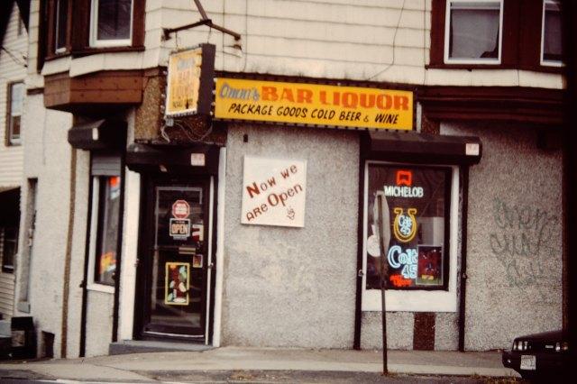 Paterson Store