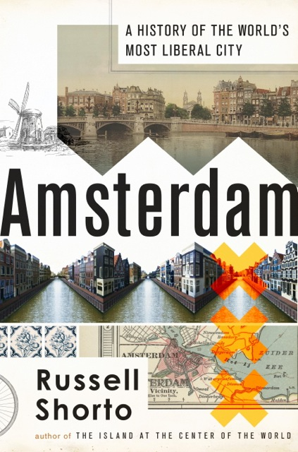 Amstersdam