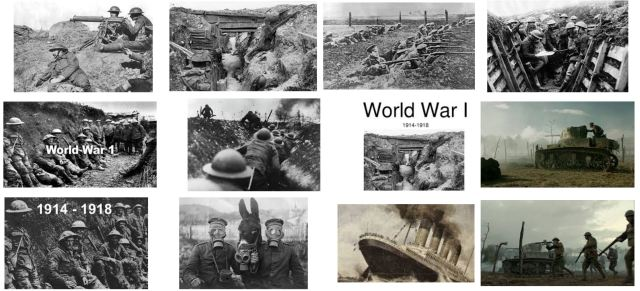 world war 1 image search